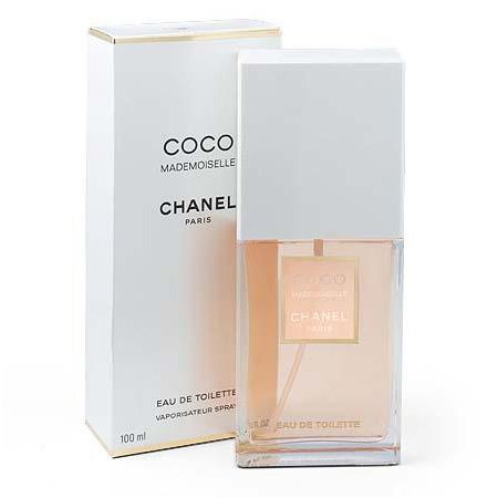 chanel coco mademoiselle woda toaletowa 100ml w. Black Bedroom Furniture Sets. Home Design Ideas