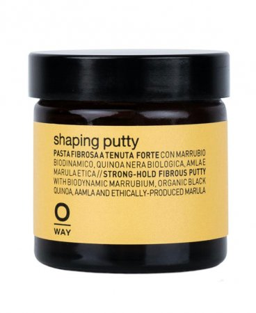 OWay Shaping putty, ultra mocna pasta do stylizacji, 50ml