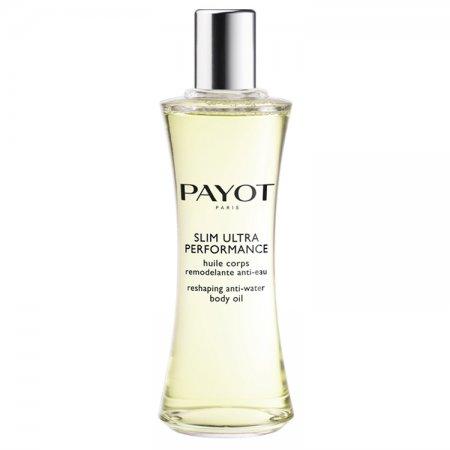 Payot Corps, modelujący olej do ciała z ekstraktem z imbiru, 100ml