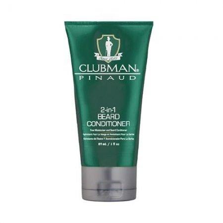 Clubman, odżywka do brody 2w1, 89ml