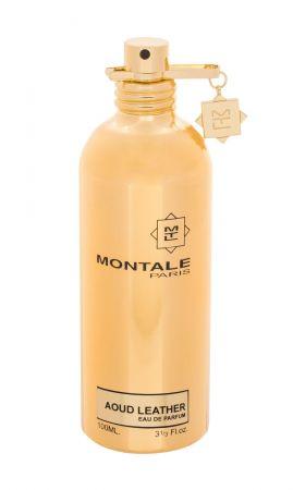 Montale Paris Aoud Leather, woda perfumowana, 100ml (U)