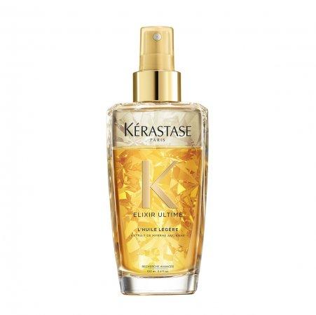 Kerastase Elixir Ultime, olejek-mgiełka do włosów cienkich, 100ml