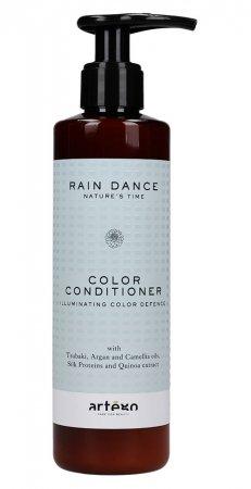 Artego Rain Dance, odżywka do włosów farbowanych, 250ml