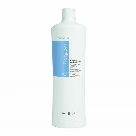 Fanola Frequent, szampon do codziennego stosowania, 1000ml