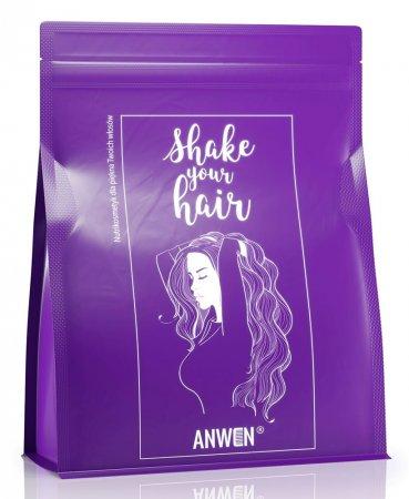 Anwen Shake Your Hair, suplement diety dla zdrowych włosów, op. uzupełniające 360g