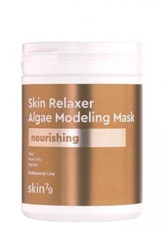 Skin79 Skin Relaxer Modeling Mask, odżywcza maska algowa, 150g