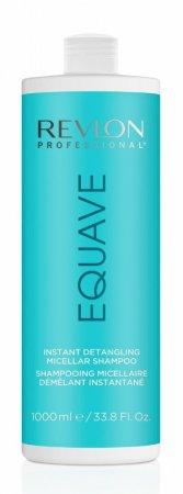 Revlon Equave Micellar, micelarny szampon nawilżający, 1000ml