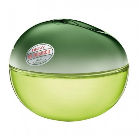 DKNY Be Desired, woda perfumowana, 100ml, Tester (W)