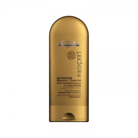 Loreal Nutrifier, rewitalizująca odżywka do włosów, 150ml