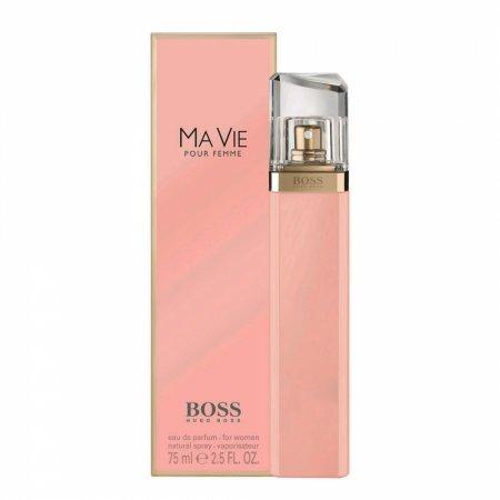 Hugo Boss Boss Ma Vie Pour Femme, woda perfumowana, 75ml (W)