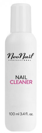 NeoNail Nail Cleaner, odtłuszczacz, 100ml