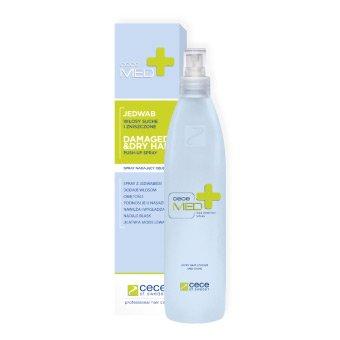 CeCe Med, spray dodający objętości z jedwabiem, 200ml