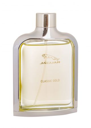 Jaguar Classic Gold, woda toaletowa, 100ml (M)