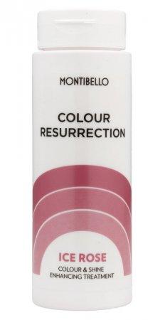 Montibello Colour Resurrection, odżywka do włosów farbowanych Ice Rose, 150ml