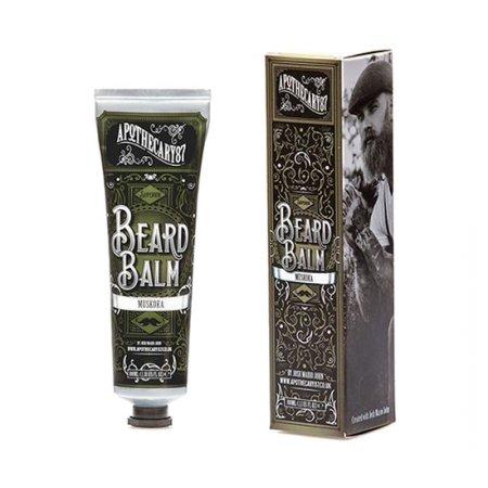 Apothecary87, Muskoka Beard Balm, balsam do brody, 100ml