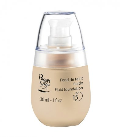 Peggy Sage, podkład w płynie, beige clair, 30ml, ref. 801280