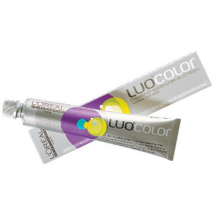 Świetlista koloryzacja rozświetlająca Loreal Luo Color, P02, 50ml - uszkodzone opakowania