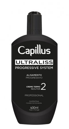Capillus Ultraliss Nanoplastia, serum, krok 2, 400ml