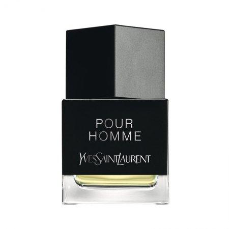 Yves Saint Laurent La Collection Pour Homme, woda toaletowa, 80ml (M)