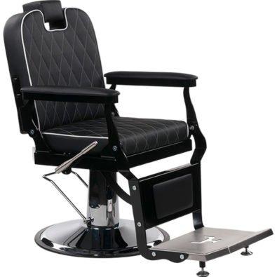 Fotel barberski Ayala Barber London