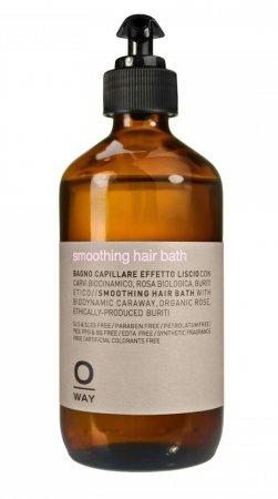 OWay Smooth+, wygładzająca kąpiel do włosów, 240ml