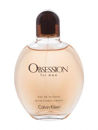 Calvin Klein Obsession, woda toaletowa, 200ml (M)