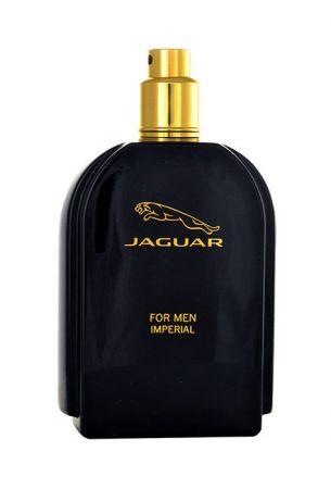 Jaguar For Men Imperial, woda toaletowa, 100ml, Tester (M)