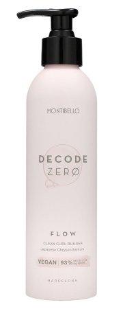 Montibello Decode Zero, żel do stylizacji loków Flow, 250ml