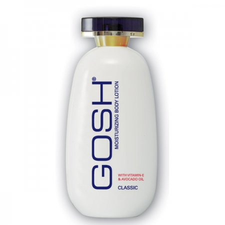Gosh Classic, balsam do ciała, 500ml