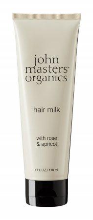 John Masters Organics, odżywcze mleczko do włosów, 118ml