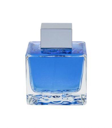 Antonio Banderas Blue Seduction For Men, woda toaletowa, 100ml (M)