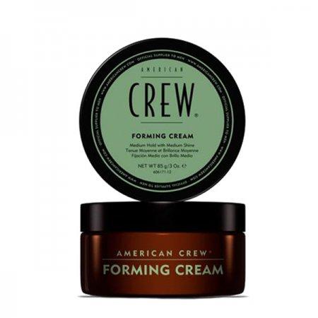 American Crew Classic, krem do modelowania włosów, 85g