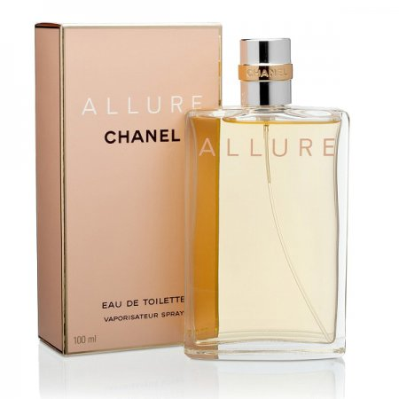 Chanel Allure, woda toaletowa, 100ml, Tester (W)