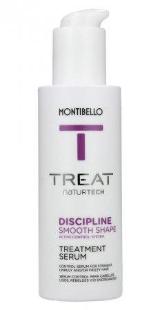 Montibello Treat Naturtech, serum do włosów puszących się Discipline Shape, 150ml