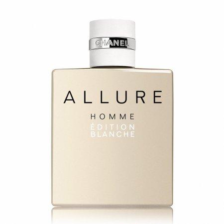 Chanel Allure Edition Blanche, woda perfumowana, 100ml, Tester (M)