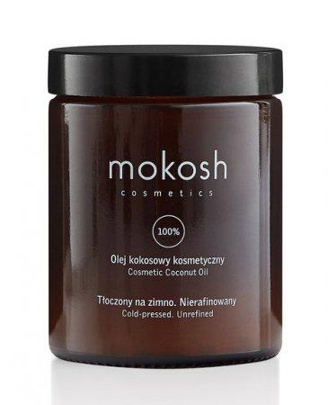 Mokosh, olej kokosowy, 180ml