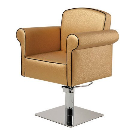 Fotel fryzjerski Ayala Art Deco