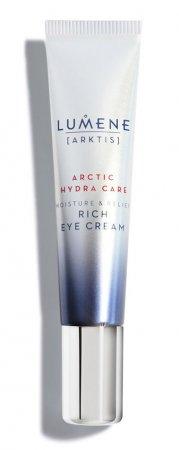 Lumene Arktis, nawilżająco-łagodzący krem pod oczy, 15ml