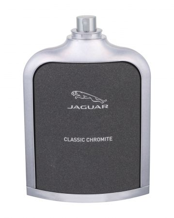 Jaguar Classic Chromite, woda toaletowa, 100ml, Tester (M)