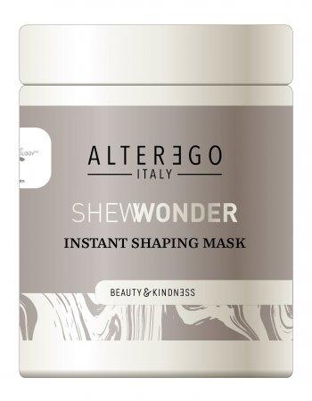 Alter Ego She Wonder, błyskawicznie modelująca maska, 1000ml