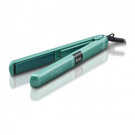 Prostownica do włosów GA.MA Attiva 3D Therapy +80% IONIC - uszkodzone opakowanie