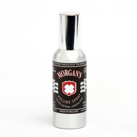 Morgan's, spray dodający włosom objętości, 100ml