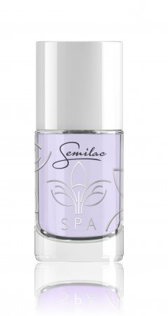 Semilac SPA Nail Hardener, utwardzacz do paznokci, 7ml