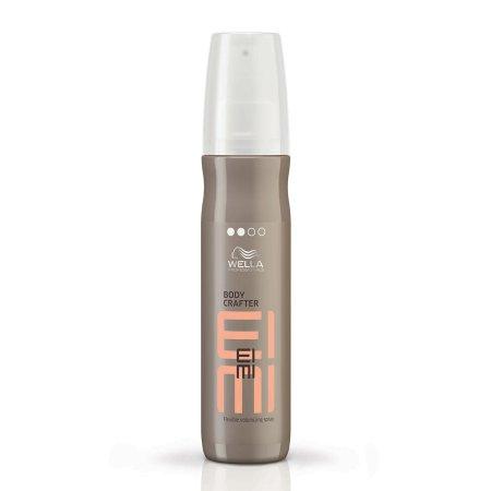 Wella Eimi Body Crafter, elastyczny spray nadający objętość, 150ml