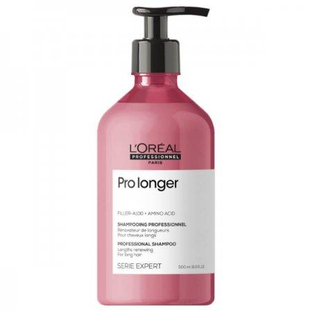 Loreal Pro Longer, szampon do długich włosów, 500ml
