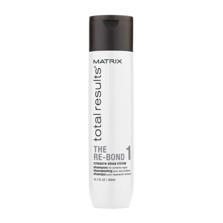 Matrix Re-Bond, szampon wzmacniający, 300ml