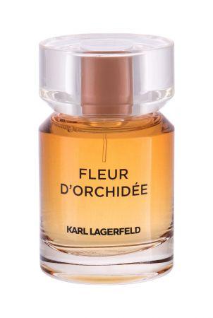 Karl Lagerfeld Les Parfums Matieres Fleur D´Orchidee, woda perfumowana, 50ml (W)