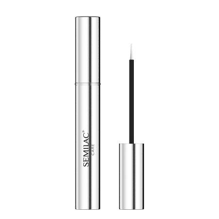 Semilac Makeup, serum stymulujące wzrost rzęs, 4ml