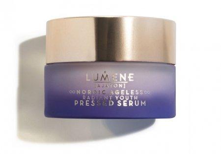 Lumene Ajaton, wygładzające serum do twarzy, 50ml