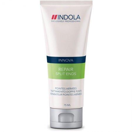 Indola Repair, regeneracyjny fluid na końce włosów, 75ml